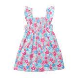 Hatley Kids French Garden Smocked Dress (Toddleru002FLittle Kidsu002FBig Kids)