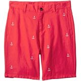 Janie and Jack Flat Front Shorts (Toddler/Little Kids/Big Kids)
