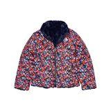 The North Face Kids Reversible Mossbud Swirl Jacket (Little Kidsu002FBig Kids)