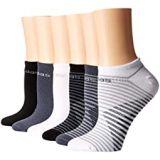 Adidas Superlite Adiblock No Show Socks 6-Pack