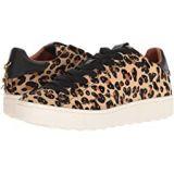 COACH C101 Low Top Sneaker in Embellishment Leopard