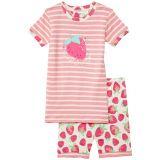 Hatley Kids Delicious Berries Organic Cotton Short Pajama Set (Toddleru002FLittle Kidsu002FBig Kids)