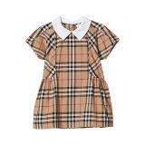 Burberry Kids Robyn Dress (Infantu002FToddler)