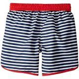 Hatley Kids Nautical Stripes Swim Shorts (Toddler/Little Kids/Big Kids)