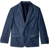 Calvin Klein Kids Plain Weave Jacket (Big Kids)