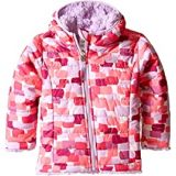 The North Face Kids Reversible Mossbud Swirl Hoodie (Infant)