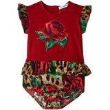 Dolce & Gabbana Kids D&G One-Piece (Infant)
