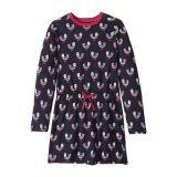 Hatley Kids Rainbow Birds Drop Waist Dress (Toddler/Little Kids/Big Kids)