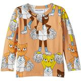 Cheercats Grandpa (Infant/Toddler/Little Kids/Big Kids)