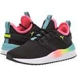 Puma Kids Pacer Next Excel Rainbow (Big Kid)