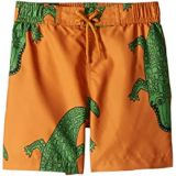 Mini rodini Crocco Swimshorts (Infant/Toddler/Little Kids/Big Kids)