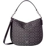COACH Chelsea 32 Hobo in Signature