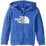 The North Face Kids Tri-Blend Full Zip Hoodie (Toddler)
