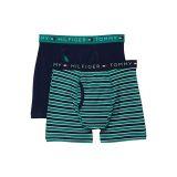 Tommy Hilfiger Kids Stripe Underwear (Little Kidsu002FBig Kids)