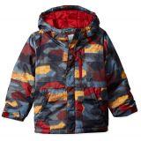 Columbia Kids Toddler Lightning Lift Jacket