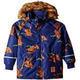 Mini rodini K2 Ducks Parka (Infant/Toddler/Little Kids/Big Kids)