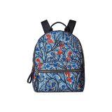 Tory Burch Tilda Printed Zip Backpack