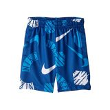 Nike Kids All Over Print Dry Shorts (Toddler/Little Kids)