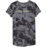 Live Printed Blur Short Sleeve T-Shirt (Big Kids)