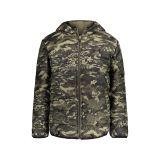 Under Armour Kids Print Reversible Pronto Puffer Jacket (Big Kids)