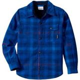 Columbia Kids Windward Shirt Jacket (Little Kids/Big Kids)