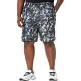 Nike Big & Tall Cloud Dye Packable 11 Volley Shorts