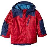 Columbia Kids Whirlibird II Interchange Jacket (Little Kids/Big Kids)