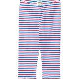 Summertime Stripe Capri Leggings (Toddler/Little Kids/Big Kids)
