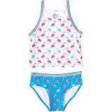 Fancy Flamingos Tankini Set (Toddler/Little Kids/Big Kids)