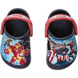 Crocs Kids CrocsFunLab Marvel Avengers (Toddler/Little Kid)