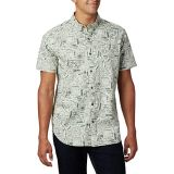 Rapid Rivers™ Printed Short Sleeve Shirt