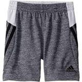 Adidas Kids 4 Kraft Melange Shorts (Toddler/Little Kids)