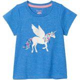 Mystical Unicorn Graphic Tee (Toddler/Little Kids/Big Kids)