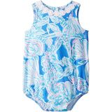 Lilly Pulitzer Kids May Bodysuit (Infant)
