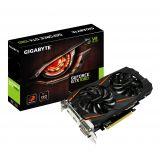 Gigabyte GeForce GTX 1060 Windforce OC 3GB GDDR5 Graphics Card