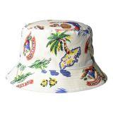 Jamaica Bucket Hat
