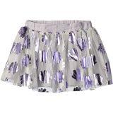 Honey Tulle Skirt w/ Metallic Seashells (Toddler/Little Kids/Big Kids)