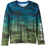 Super Terminal Tackle Long Sleeve Shirt (Little Kids/Big Kids)