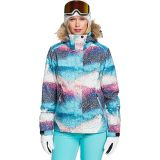 Roxy Jet Ski Snow Jacket