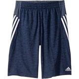 Adidas Kids 4 Kraft Melange Shorts (Big Kids)