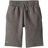 Lacoste Kids Sport Fleece Shorts (Little Kids/Big Kids)