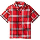 Burberry Kids Steven ACHMG Top (Infant/Toddler)