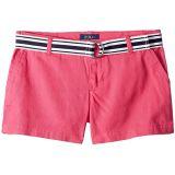 Chino Shorts (Little Kids/Big Kids)