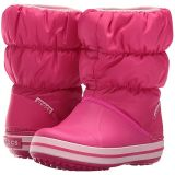 Winter Puff Boot (Toddler/Youth)