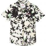Mossman Shirt (Toddler/Little Kids/Big Kids)
