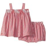 Bengal Stripe Shorts Set (Infant)