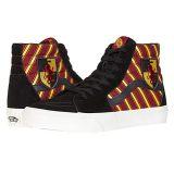 Vans x Harry Potter Sneaker Collection
