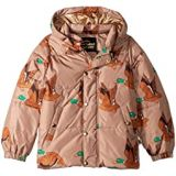 Mini rodini Ducks Puffer Jacket (Infant/Toddler/Little Kids/Big Kids)