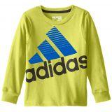 Adidas Little Boys Performance Power Tee
