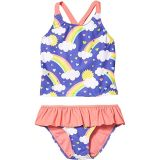 Santorini Tankini Set (Toddler/Little Kids/Big Kids)